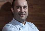 Executive Chef Kenan Demirel